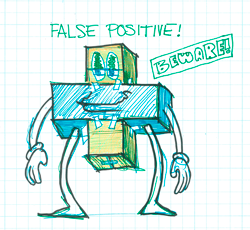 gpd_false_positive