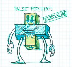 gpd_false_positive